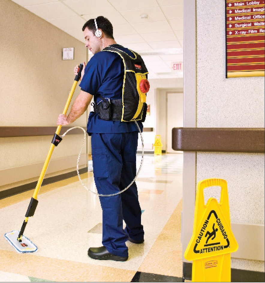 Gary Fage S Cleaning Blog From Janitorial Express This