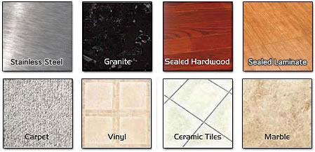 Flooring Applications Such As Terrazzo Flooring Chip Flooring And