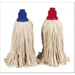 Colour Coded Dolly Mop